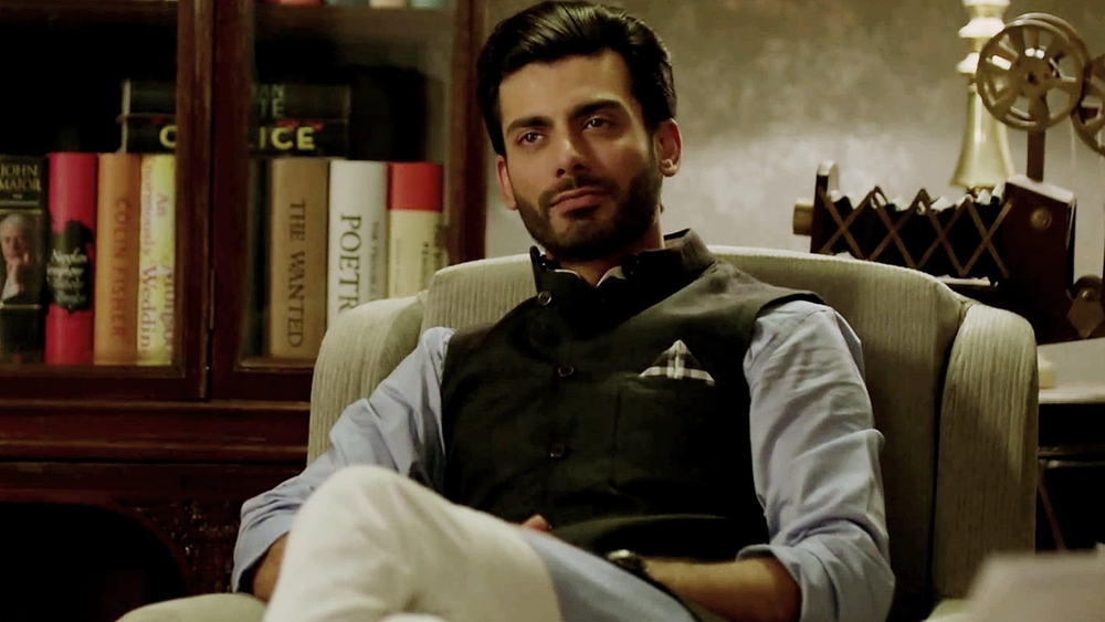 Fawad Khan excluded from 'Ae Dil Hai Mushkil' promotions