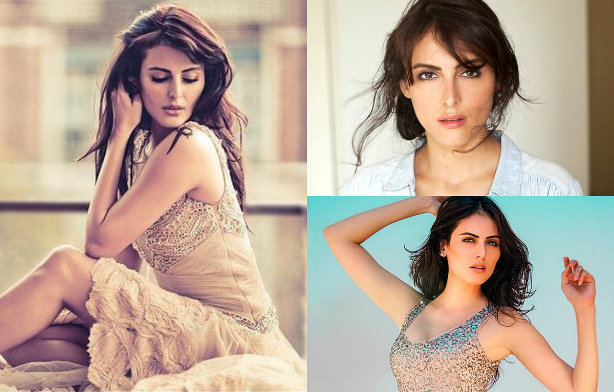 All you need to know about 'Bigg Boss 9' contestant Mandana Karimi