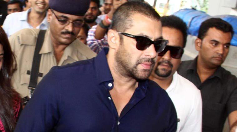 Hit & Run Case : Salman Khan's Lawyer says Victim not killed in accident