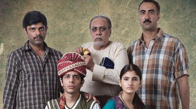 Dibakar Banerjee - Wanted Kanu to include a disc number in 'Titli'