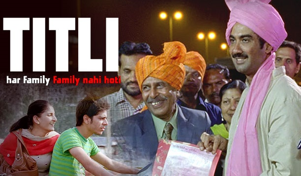 'Titli' Movie Review - Bollywood Bubble
