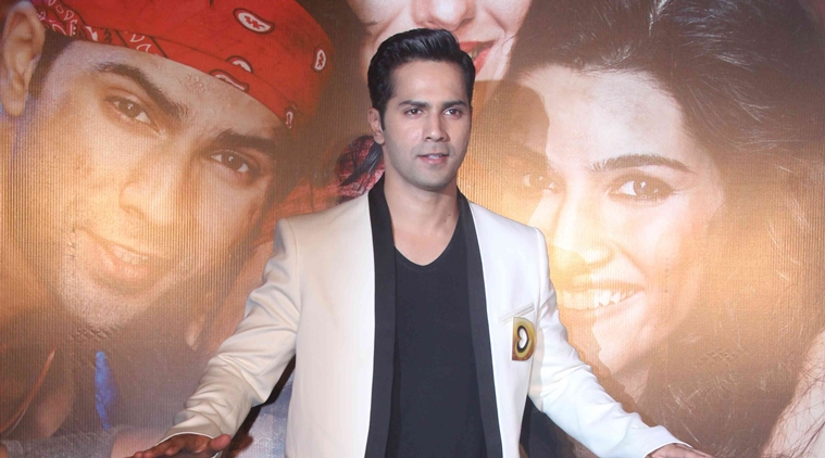 'Dilwale' has a lot of twists, turns : Varun Dhawan