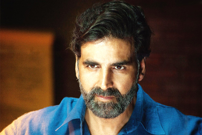 """""""I Don't know what to say"""" Akshay Kumar on Intolerance issue"""