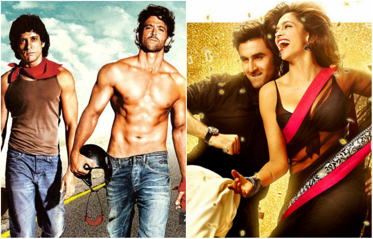 Bollywood movies that could be turned into a full fledged TV series