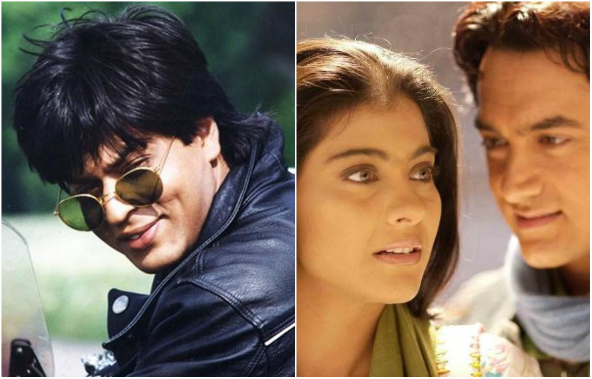 These romantic dialogues from Bollywood will never loose their charm