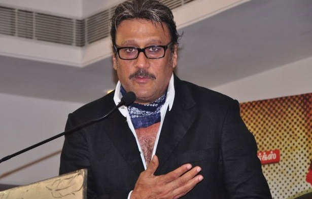Jackie Shroff - People have right to protest