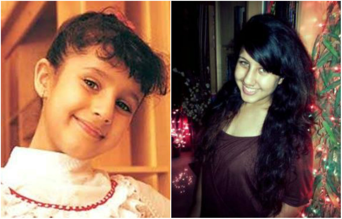 'Jhanak Shukla' - The little girl from 'Kal Ho Naa Ho' has grown up!