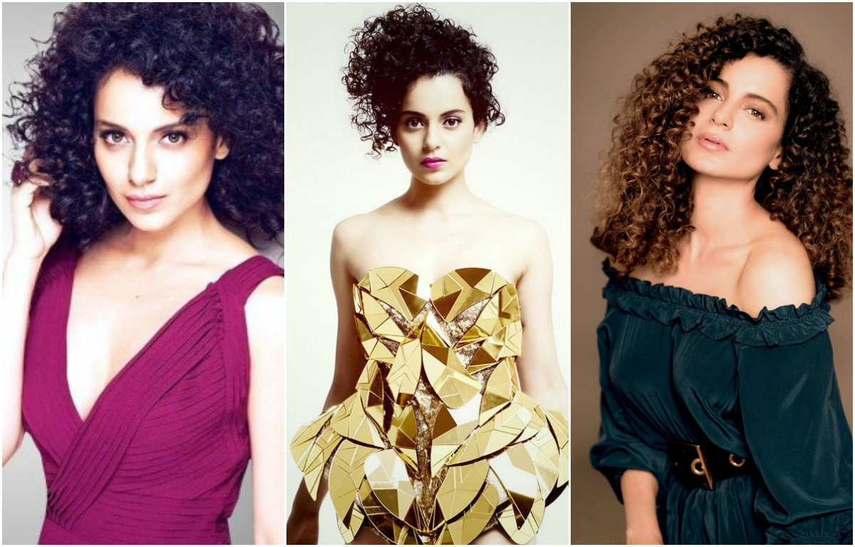 Check Out : 10 Bold statements made by Queen bee 'Kangana Ranaut'
