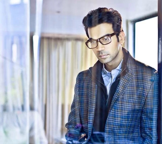 Rajkumar Rao remembers dialogues from his first play