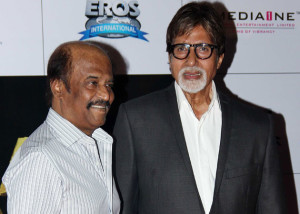 Amitabh Bachchan not approached for 'Robot' sequel