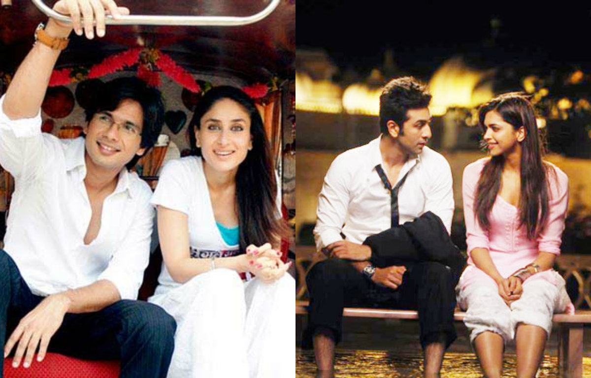 Serious lessons from not-so-serious Bollywood films