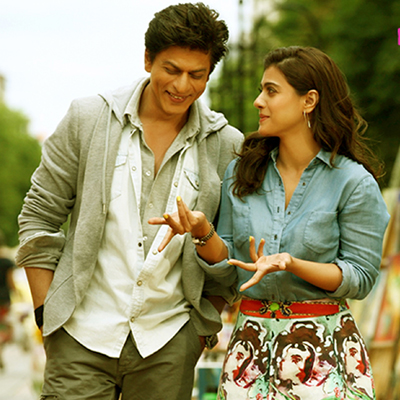 This is all what we are looking forward to, in Dilwale!
