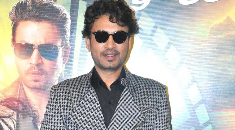 Irrfan Khan shifting to new house