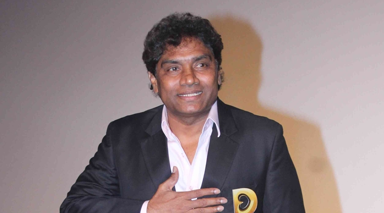 Johnny Lever - Clean comedy more appreciated than vulgarity