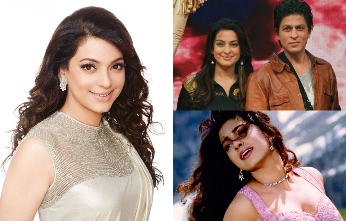 In Pictures - 6 Interesting facts about Juhi Chawla