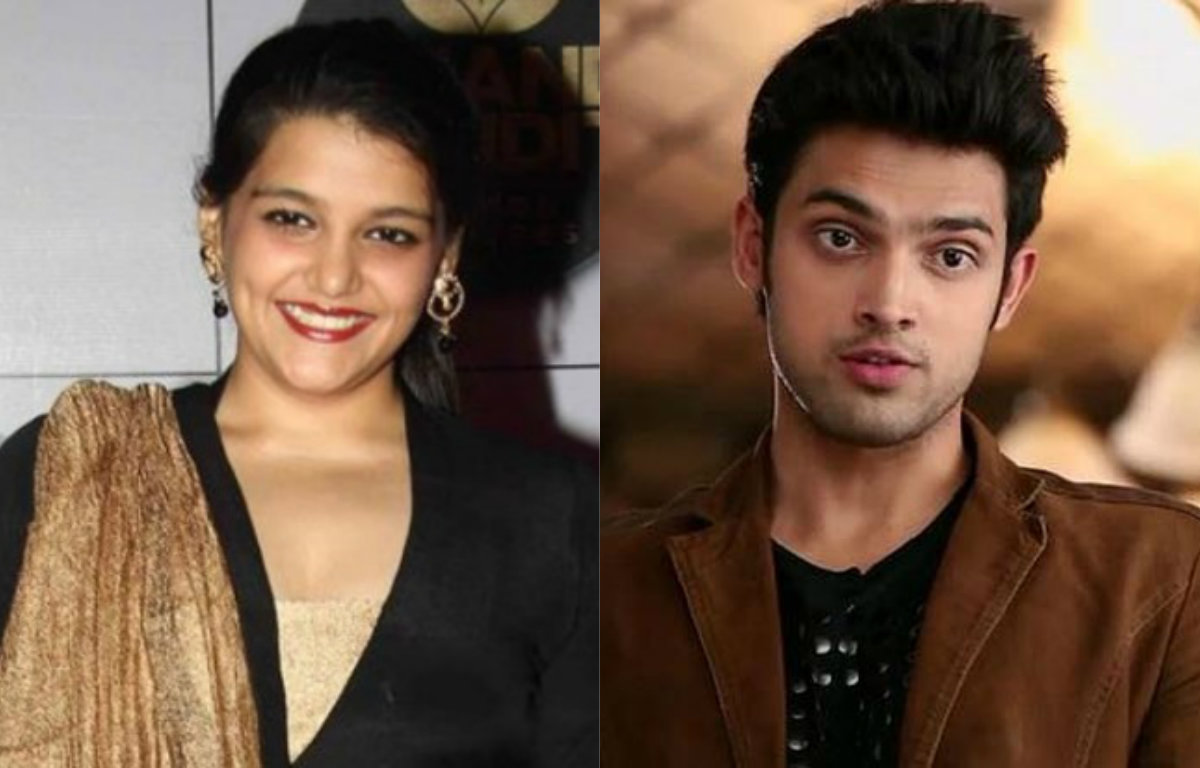 Parth Samthaan to make Bollywood debut opposite Sanah Kapoor