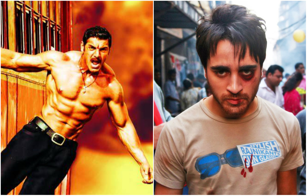Top 7 Bollywood movies that had the best cuss galore of all times