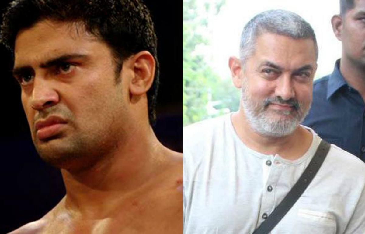 Sangram Singh rejects role in Aamir Khan's 'Dangal'