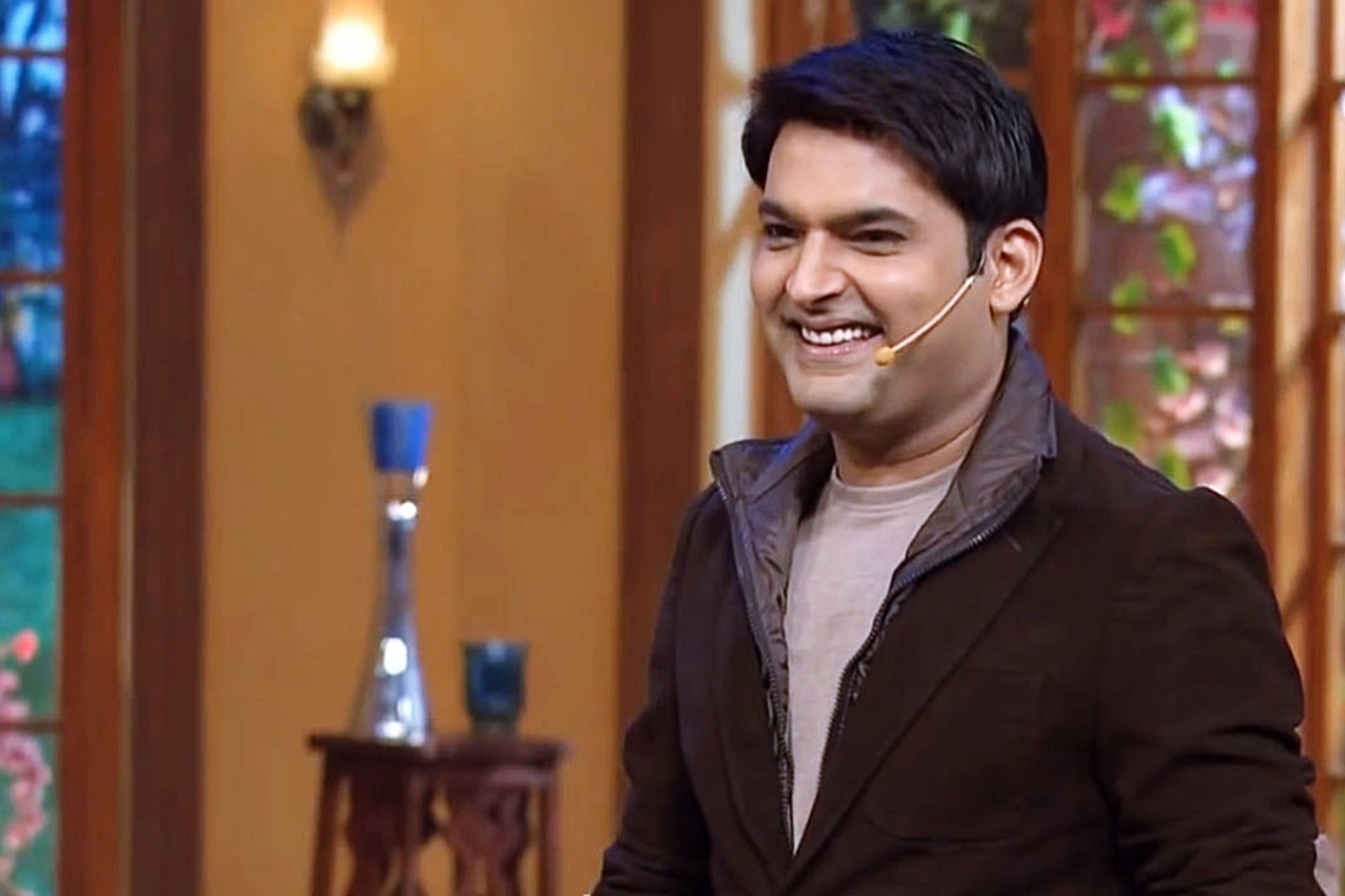 Kapil Sharma lends his voice for this new song and it will give you the feels