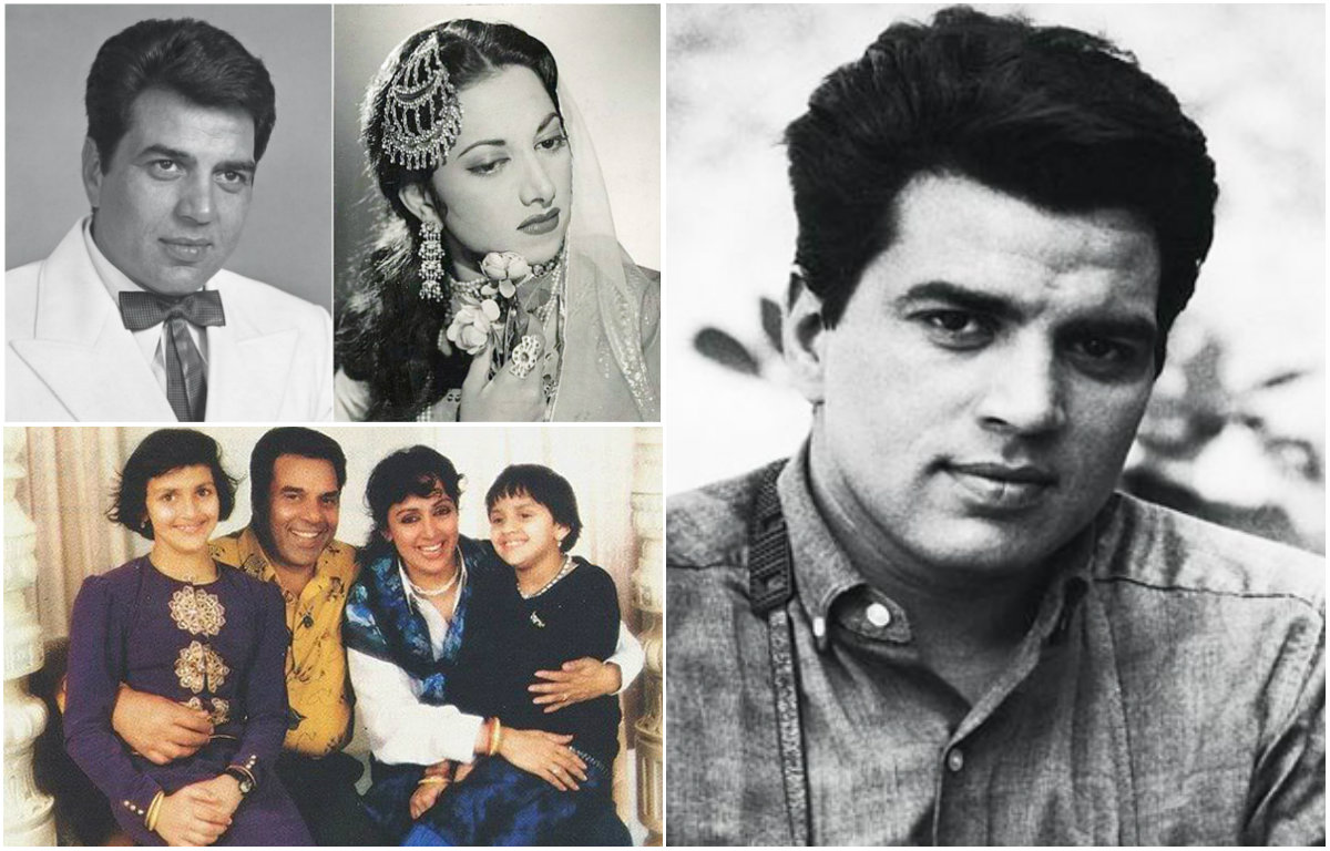Happy Birthday Dharmendra! Here are some lesser known facts about him