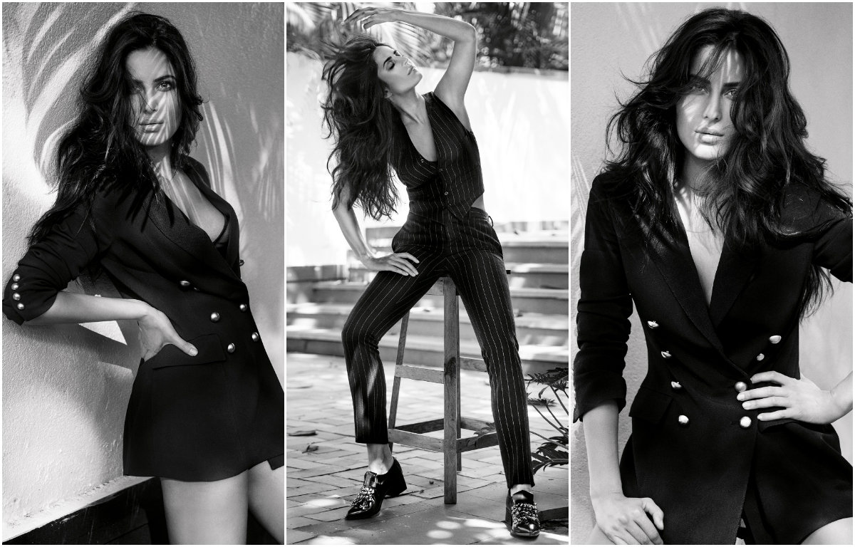 In pictures : Katrina Kaif looks absolutely stunning for GQ India