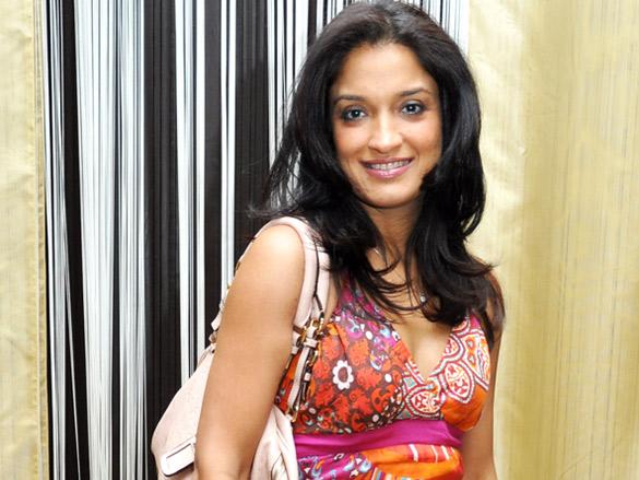 Sandhya Mridul:
