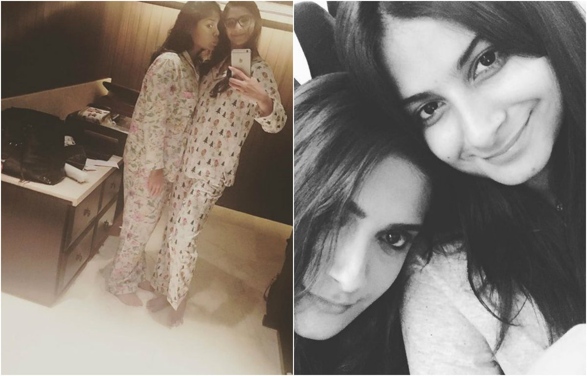 Sonam Kapoor to welcome New Year with Rhea Kapoor & Friends
