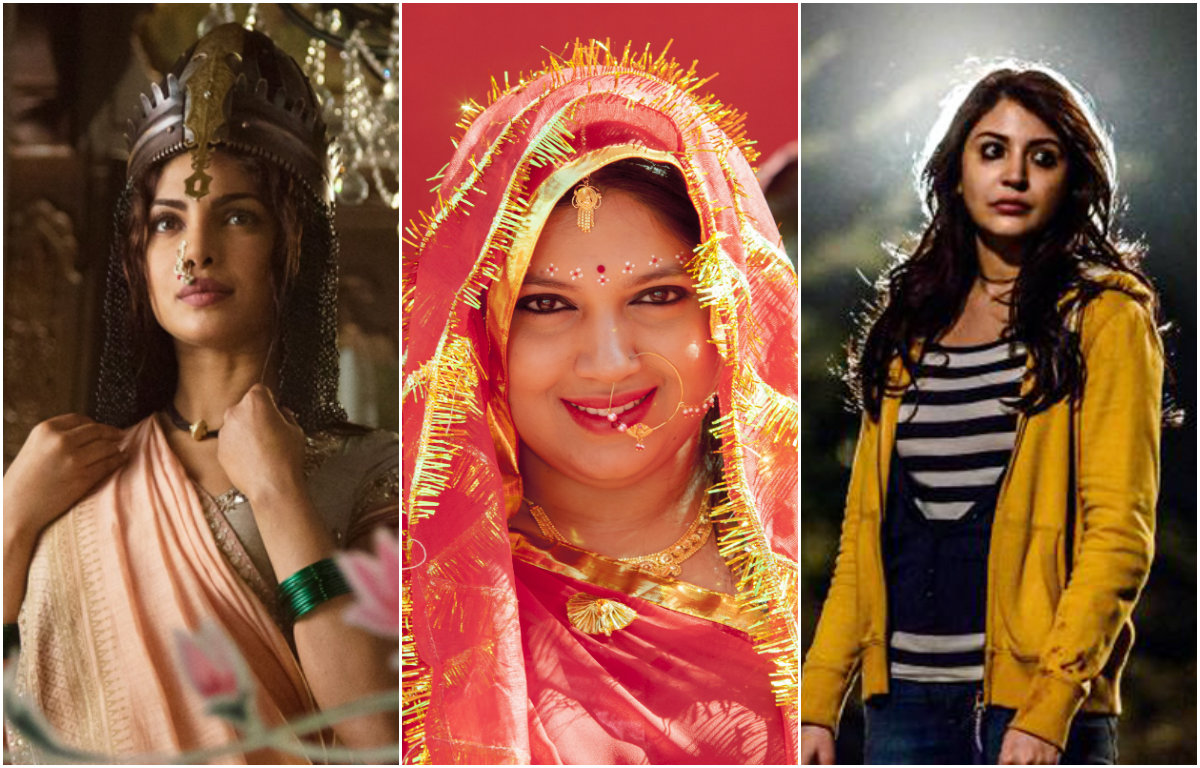 2015: The year of heroines in Bollywood