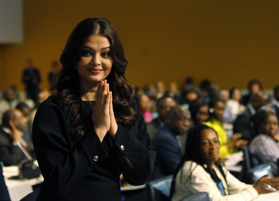 Aishwarya Rai Bachchan up against men for an award