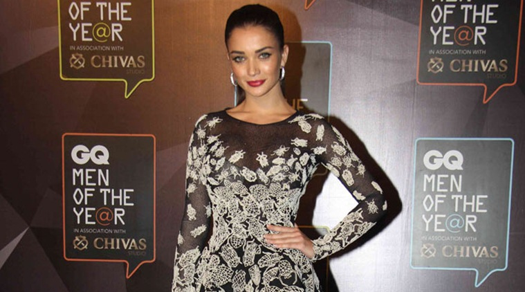 Amy Jackson: Love to do more action films