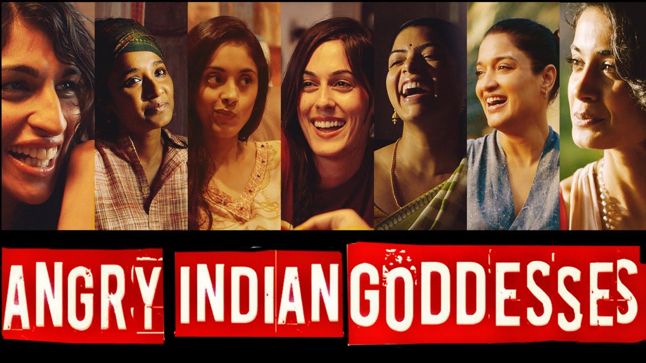 Ranveer Singhs appreciates 'Angry Indian Goddesses' on Twitter