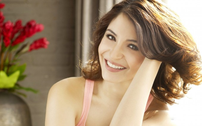 Anushka Sharma's announcement for her fans on Baishakhi is the best