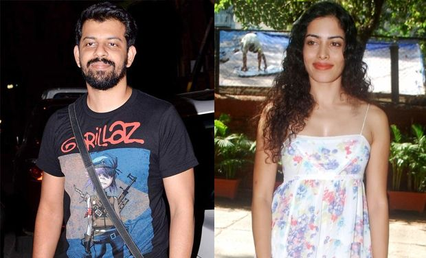 Hitched! Filmmaker Bejoy Nambiar ties the knot with Sheetal Menon