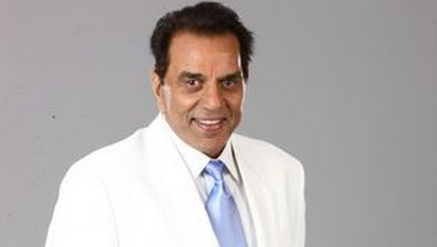 Happy 80th birthday, Dharmendra!