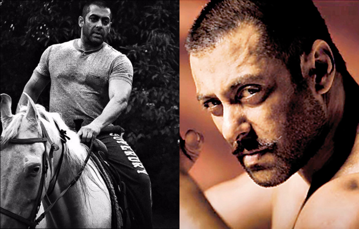 Things you need to know about Salman Khan's 'Sultan'