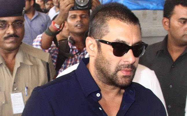 Hit & Run Case : High Court absolves Salman Khan of even the charge of not helping victims