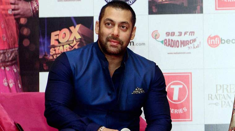 Bollywood welcomes Salman Khan's acquittal in hit-and-run case