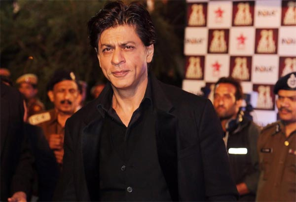 Shah Rukh Khan: No special reason for acting in ensemble cast