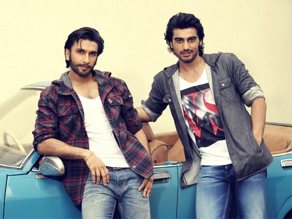 Arjun Kapoor leaves Ranveer Singh Heartbroken But Why?