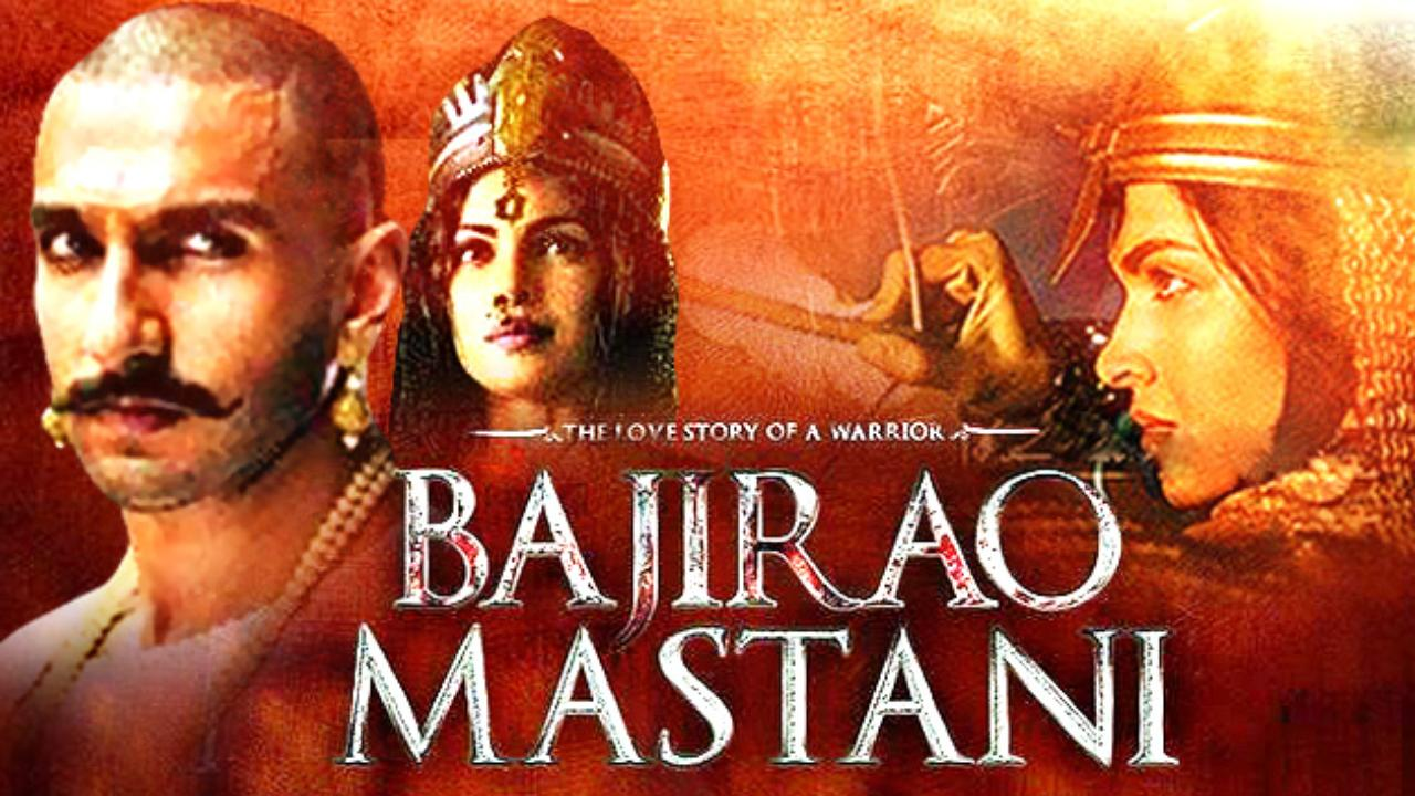 Bajirao Mastani' continues to roar at the box-office, earns 177.35 crore