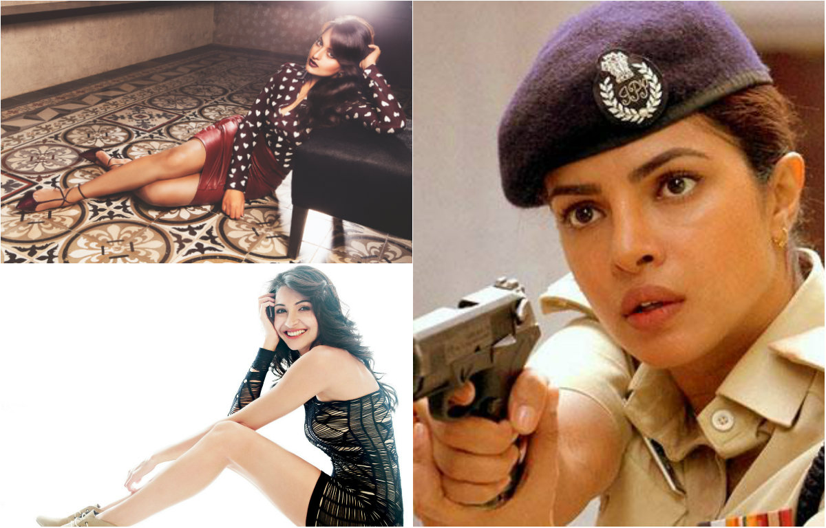 2016 Is Going To Be All Action Packed For Our Bollywood Ladies