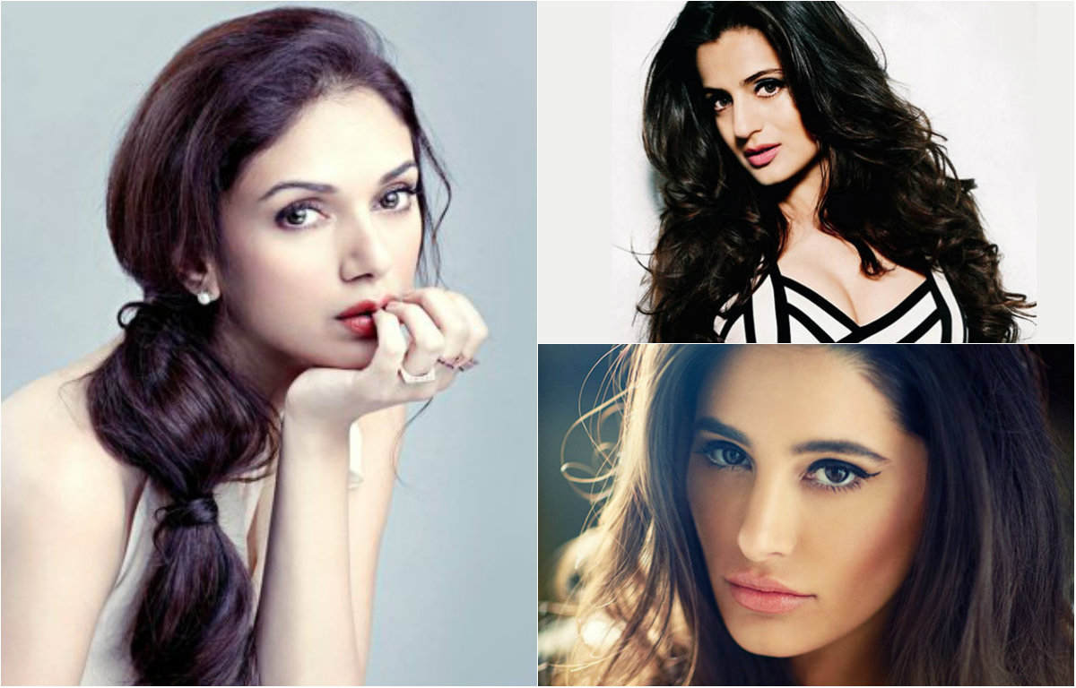 10 Bollywood actresses that can take on Hollywood anytime