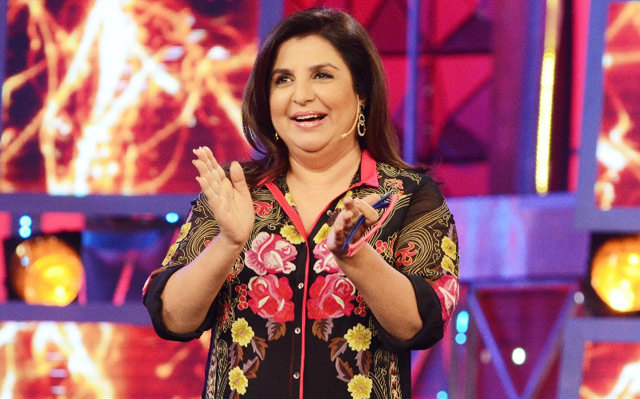 Bollywood takes it to twitter to wish Farah Khan Happy Birthday