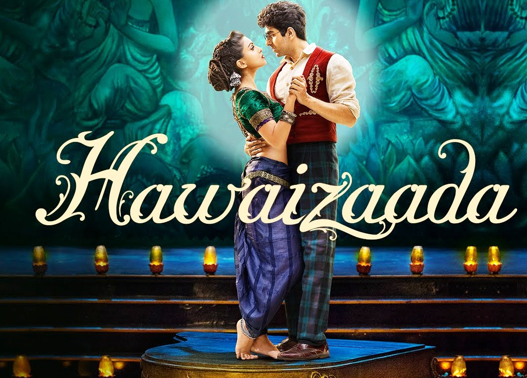 'Hawaizaada' director explores love story in new film