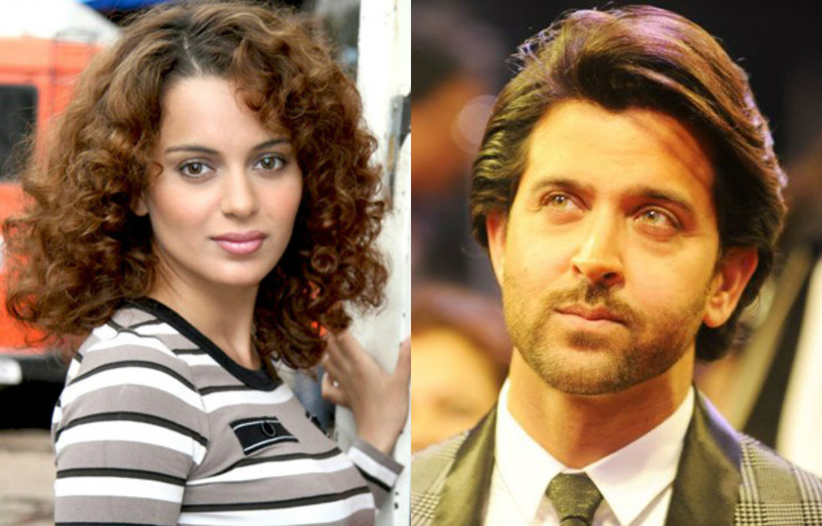 Is Hrithik Roshan responsible for Kangana Ranaut's exit from 'Aashiqui 3?'