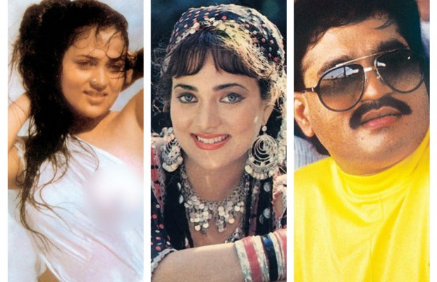 From Bollywood To Underworld, Mandakini's controversial life journey