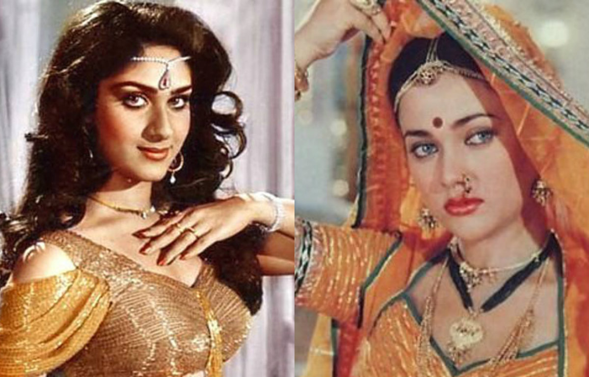 In Pictures – Bollywood Actresses who went Missing