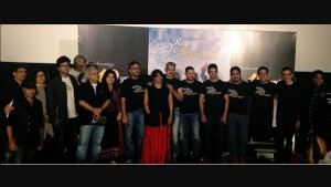 Watch -  'Rang De Basanti' team celebrating 10 years