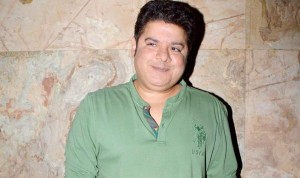 Sajid Khan clarifies about 'Housefull 3'