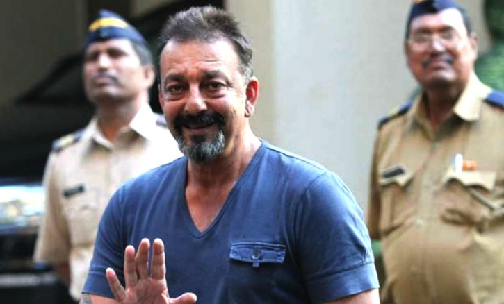 Happy Sanjay Dutt will be a free man again: Bollywood celebs